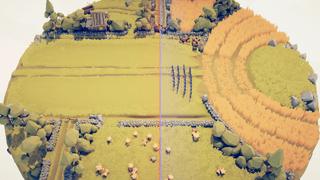 Angry Farmers