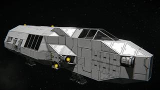 Pathfinder-Class Mk 2 S.T.S