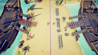 Pirate Siege