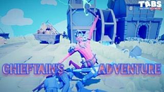 Chieftain's Adventure