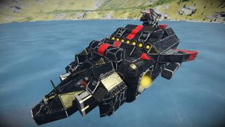 Void Shark Fighter_4