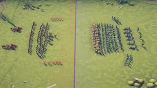 King vs Farmer    final battle