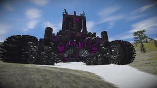 purple miner