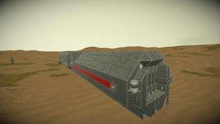 601st HEC - OHL Mobile Base Pod