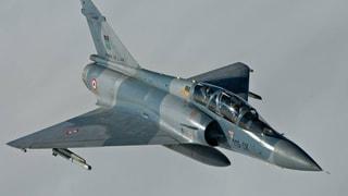 Mirage 2000B (By Lixyss )