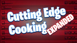 Cutting Edge Cooking Expanded