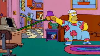 King-Sized Homer