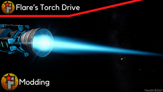 Flare's Torch Drive
