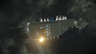 Fragata de combate