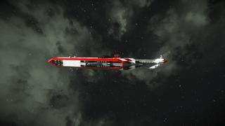 Battleship (scarlet dawn) fix grav