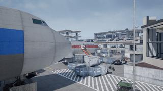 MW2 Terminal