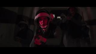 Vader Hallway Scene Main Menu