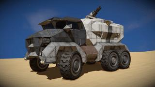 P0-Stapo RVR-3 'Taurus'