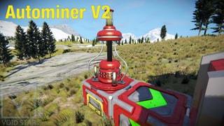 Vsi AutoMiner V2