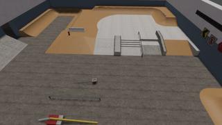 The Regs Skatepark