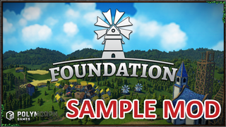 Foundation Sample Mod