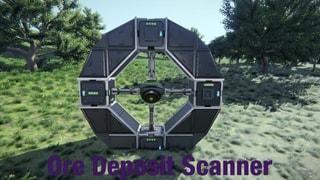 Vsi Deposit Scanner