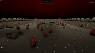 Hell Arena