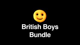 PYRMD British Boys Bundle