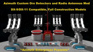 Azimuth Custom Antenna Mod