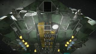 GS HVB-45