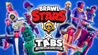 Brawl Stars [BS]