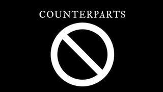 Counterparts band merch
