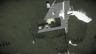 Starter space base