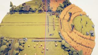 Farming massacre