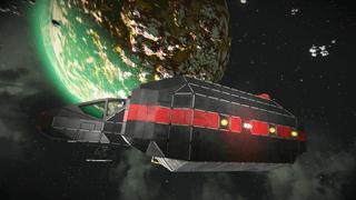 RWI armed cargo