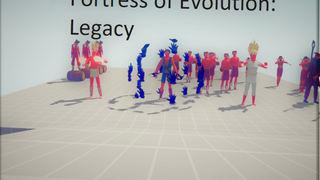 Fortress of Evolution: Legacy