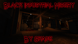 Black Industrial Misery