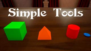 🛠️ Simple Tools