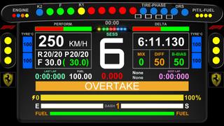 F1 2020 Standard V5 Ferrari Edition