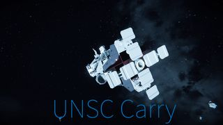 UNSC Carry