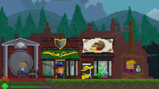 Alchemy Shop (APRIL FOOLS MOD)
