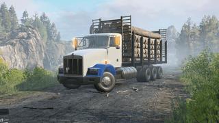 Terminator 2 truck pack