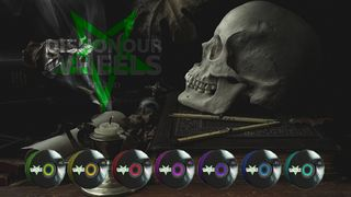 Dishonour Wheels Horror Girl Pack