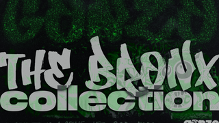 Gonzo Grip | The Bronx Collection