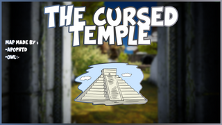 THE CURSED TEMPLE v.1.3