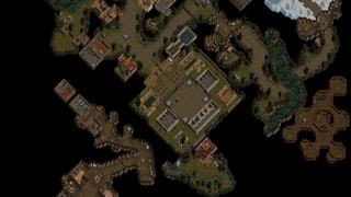 G_Combat Quest Map