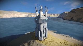 USSM Flight Tower 01