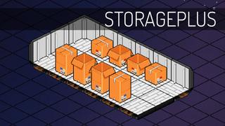 StoragePlus