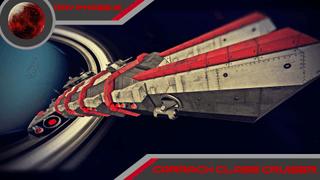 RDY Phase III - Carrack Class Cruiser