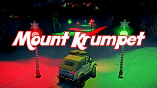Mount Krumpet
