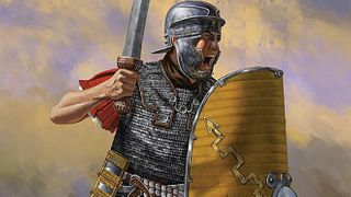 The Gallic Wars: Romans