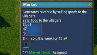 Grape Market