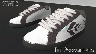 Arrowhead Pro Shoe