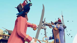 Hardcore Pirate Campaign