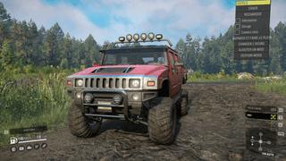 Hummer H2 SE